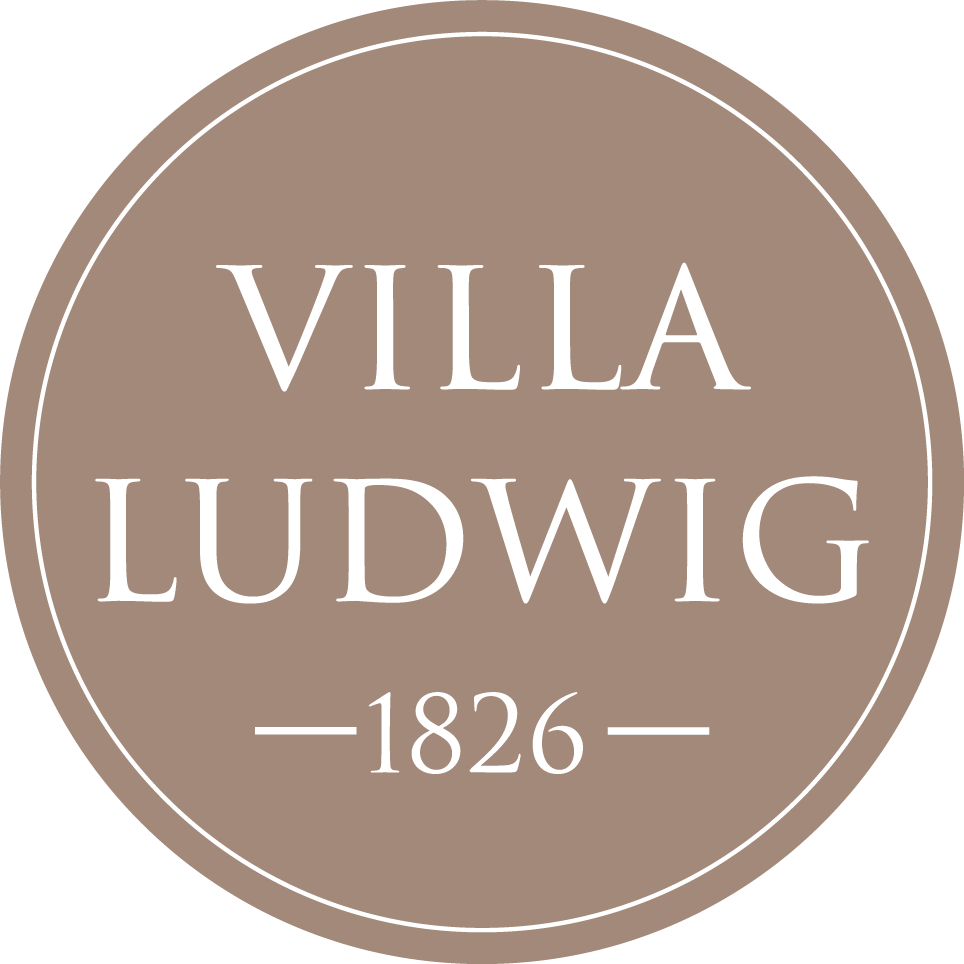 Villa Ludwig Logo